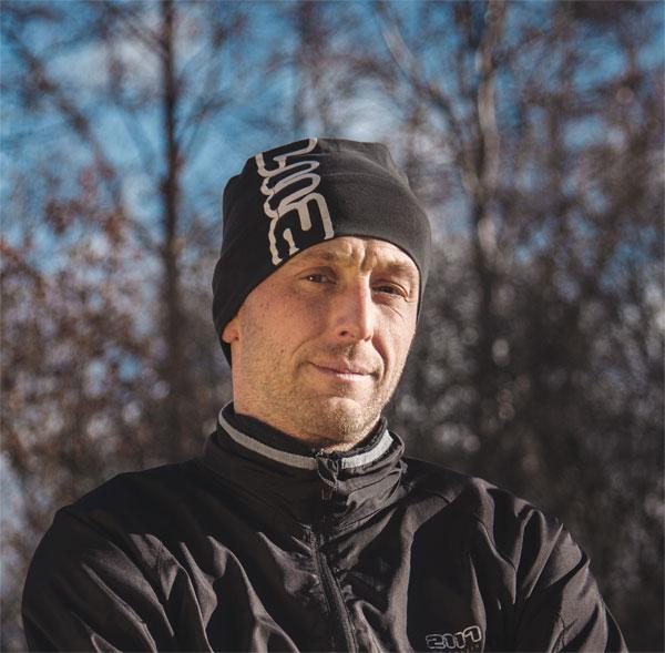 Tomáš Železný