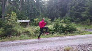 Speciální Běžecká Cvičení